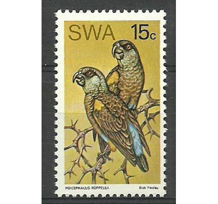 Znaczek Namibia 1974 Mi 395 Czyste **
