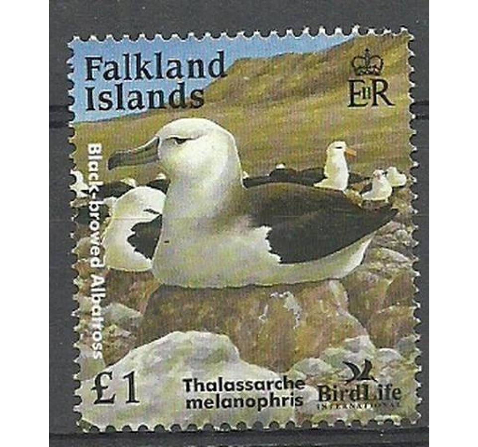 Falklandy 2003 Mi 889C Czyste **