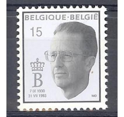 Belgia 1993 Mi 2572 Czyste **