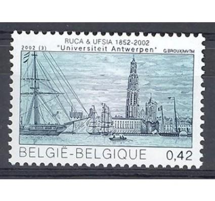 Znaczek Belgia 2002 Mi 3107 Czyste **