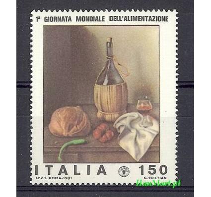 Włochy 1981 Mi 1778 Czyste **