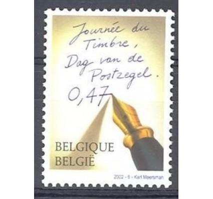 Belgia 2002 Mi 3113 Czyste **