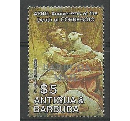 Znaczek Barbuda 1984 Mi 765 Czyste **
