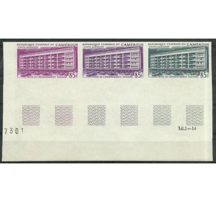 Znaczek Kamerun 1966 Mi kol472B Czyste **