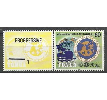 Znaczek Tonga 1994 Mi zf 1339 Czyste **
