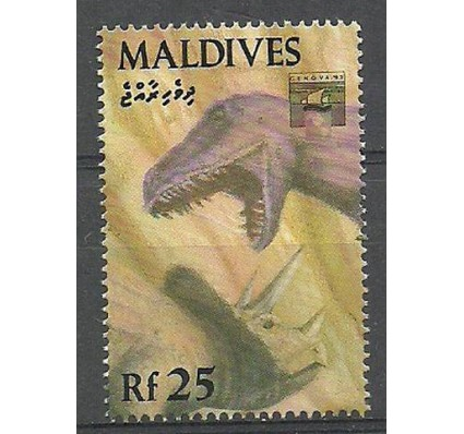 Znaczek Malediwy 1992 Mi 1792 Czyste **