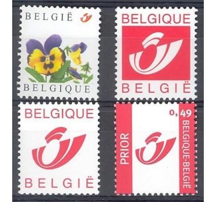 Znaczek Belgia 2003 Mi 3223-3226 Czyste **