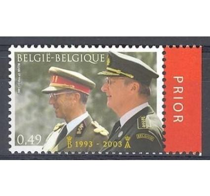 Belgia 2003 Mi 3248 Czyste **