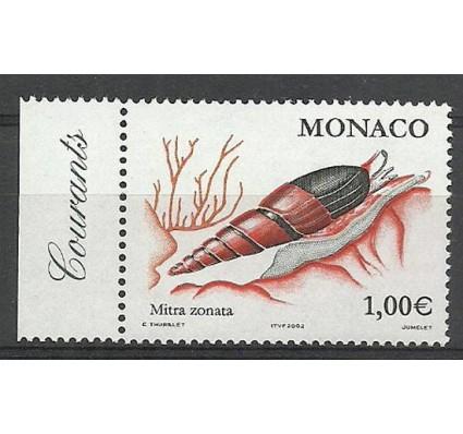 Znaczek Monako 2002 Mi 2579 Czyste **