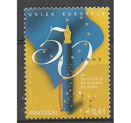 Znaczek Portugalia 2007 Mi 3146 Czyste **