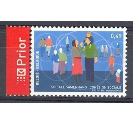 Belgia 2003 Mi 3259 Czyste **