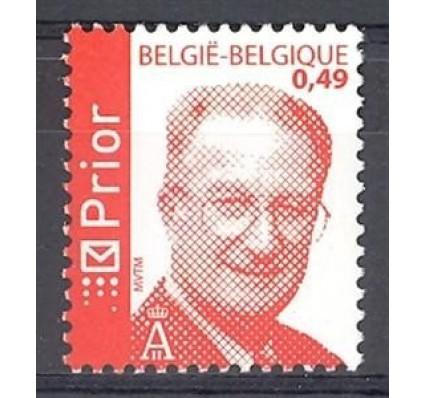 Znaczek Belgia 2003 Mi 3260 Czyste **