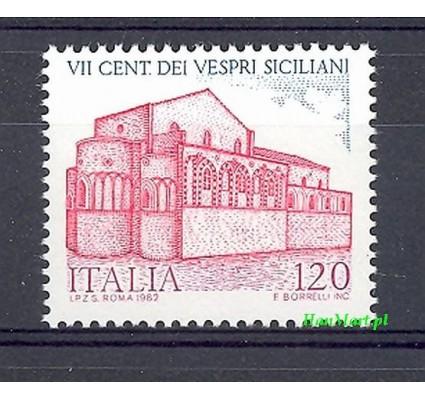 Znaczek Włochy 1982 Mi 1794 Czyste **