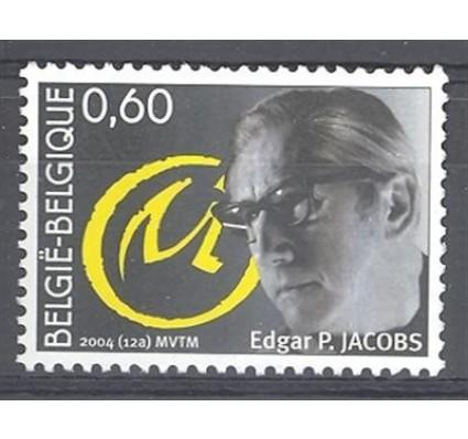Belgia 2004 Mi 3331 Czyste **