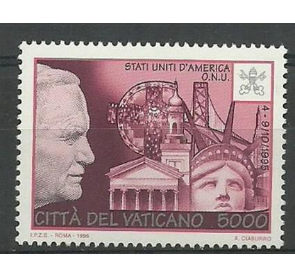 Znaczek Watykan 1996 Mi 1195 Czyste **