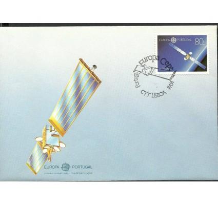 Znaczek Portugalia 1991 Mi 1862 FDC
