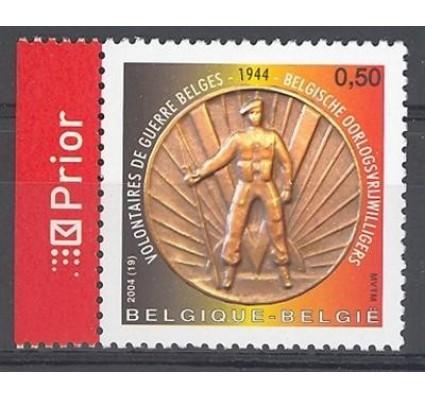Belgia 2004 Mi 3360 Czyste **