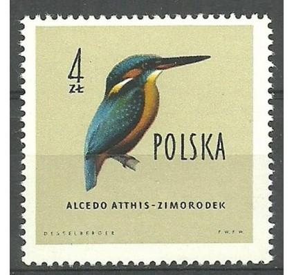 Znaczek Polska 1960 Mi 1206 Fi 1071 Czyste **