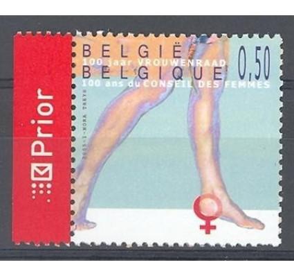 Znaczek Belgia 2005 Mi 3396 Czyste **