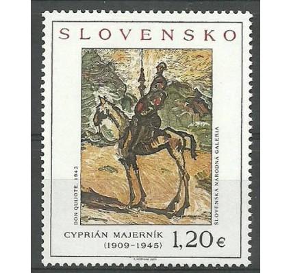 Znaczek Słowacja 2009 Mi 626 Czyste **