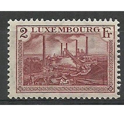 Znaczek Luksemburg 1937 Mi 302 Czyste **
