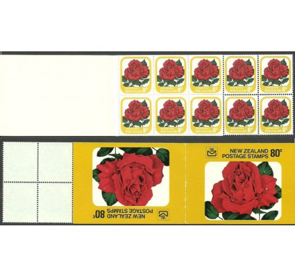 Znaczek Nowa Zelandia 1975 Mi mh 674 Czyste **