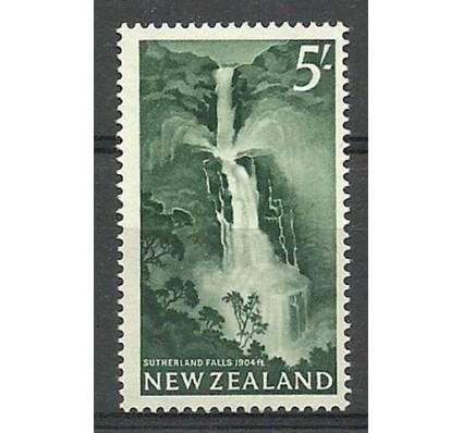 Znaczek Nowa Zelandia 1960 Mi 410 Z podlepką *