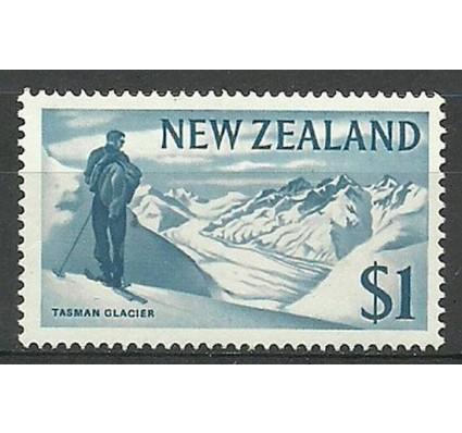 Znaczek Nowa Zelandia 1967 Mi 473 Z podlepką *