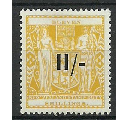 Znaczek Nowa Zelandia 1939 Mi ste 54 Z podlepką *