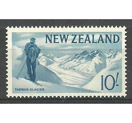 Znaczek Nowa Zelandia 1960 Mi 411 Z podlepką *