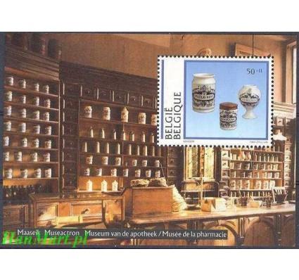 Belgia 1994 Mi bl 63 Czyste **