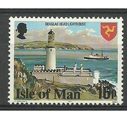 Znaczek Wyspa Man 1978 Mi 117A Czyste **