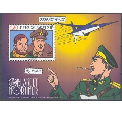 Belgia 2004 Mi bl 96 Czyste **