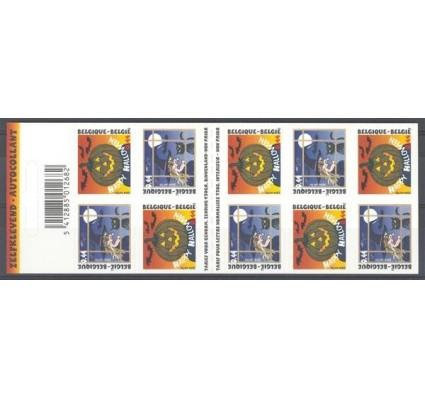 Belgia 2004 Mi mh 3373-3374 Czyste **
