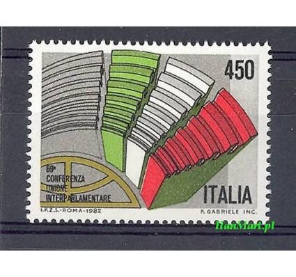 Włochy 1982 Mi 1811 Czyste **