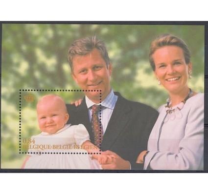 Belgia 2002 Mi bl 85 Czyste **