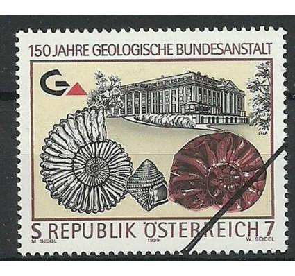 Znaczek Austria 1999 Mi spe 2298 Czyste **