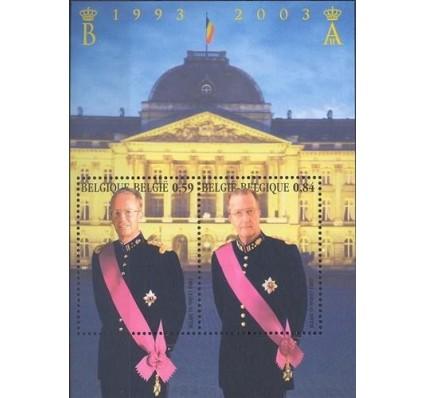 Belgia 2003 Mi bl 90 Czyste **