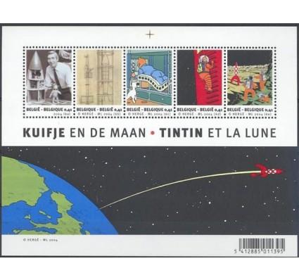 Belgia 2004 Mi bl 93 Czyste **