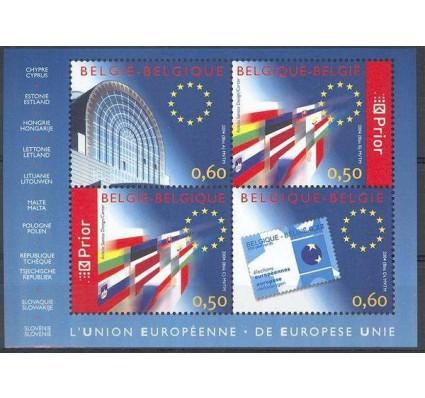 Belgia 2004 Mi bl 94 Czyste **