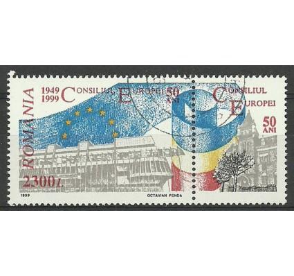 Znaczek Rumunia 1999 Mi abo 5409 Czyste **