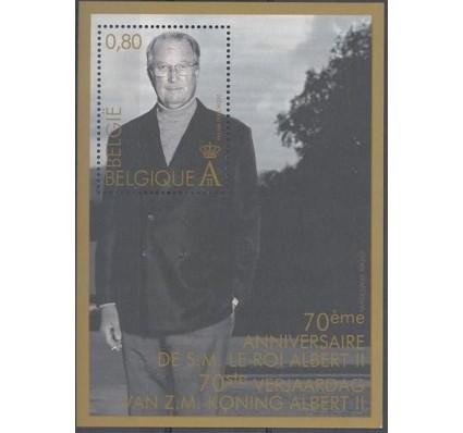 Belgia 2004 Mi bl 97 Czyste **