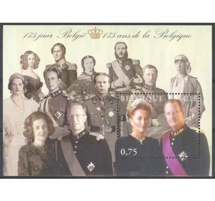 Belgia 2005 Mi bl 101 Czyste **
