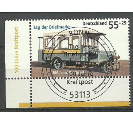 Znaczek Niemcy 2005 Mi abo 2456 Czyste **