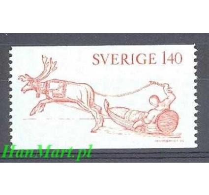 Szwecja 1972 Mi 760 Czyste **