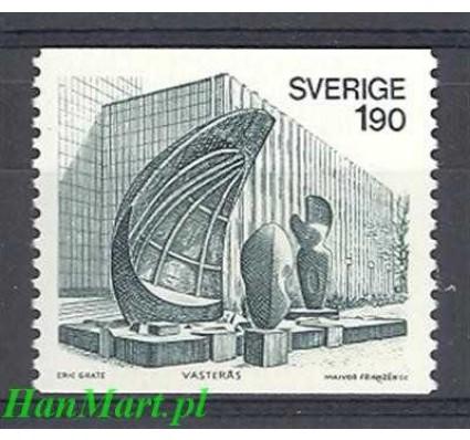 Szwecja 1976 Mi 936 Czyste **