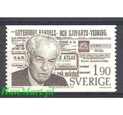 Szwecja 1976 Mi 951 Czyste **