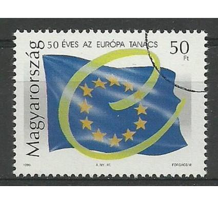 Znaczek Węgry 1999 Mi spe 4542 Czyste **