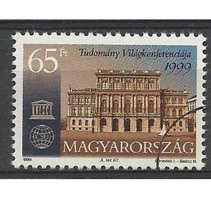Znaczek Węgry 1999 Mi spe 4543 Czyste **
