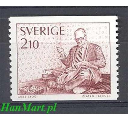 Szwecja 1977 Mi 975 Czyste **